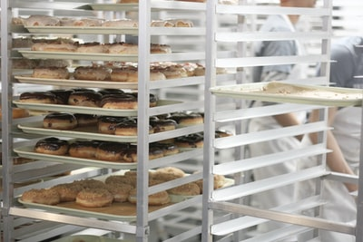 When the bakery closed for good, Cao Bakery left behind a trail of destruction